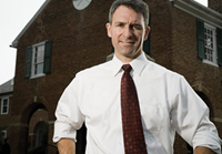 Virginia AG Ken Cuccinelli has launched another wtich hunt against climate scientist Michael mann. washingtonpost.com