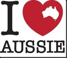 I heart Aussie pic