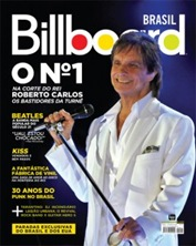 Billboard Brasil 1
