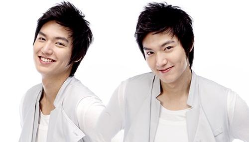Lee Min Ho, Jeon Jin Ho