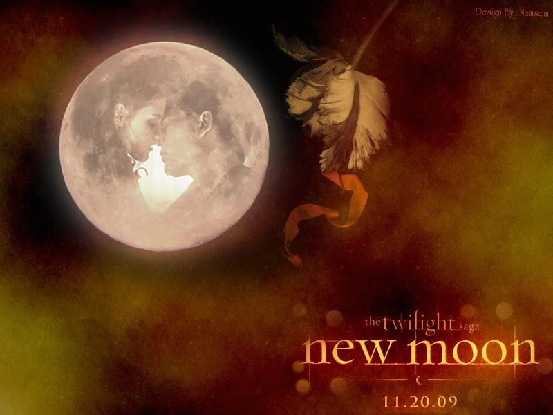 �ٻ�Ҿ New Moon ������ �����˹ѧ �Ҿ¹��� ����