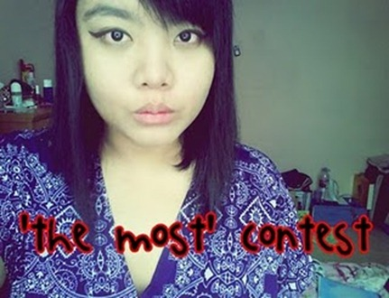 the most contest