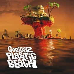Gorillaz Plastic Beach 9