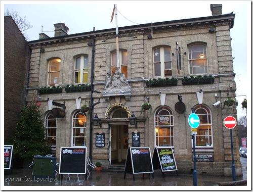 Courthouse Pub Dartford