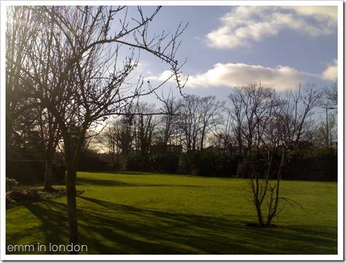 Dartford Central Park