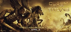 Clash of the Titans 1