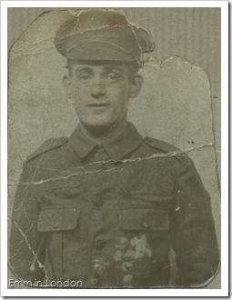 Corporal John Quinn
