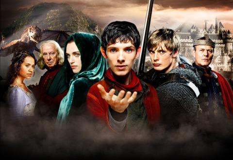 Merlin promo