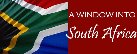 A Window Into South Africa