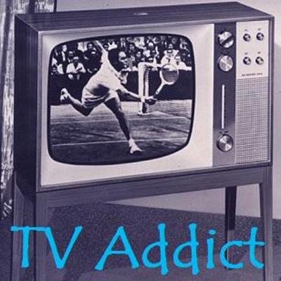 TV addict full