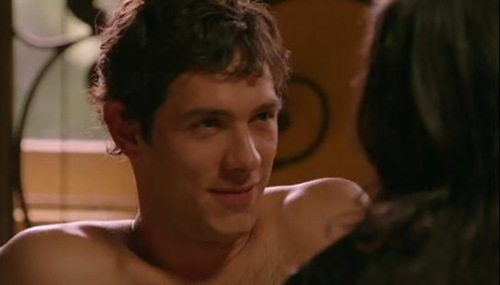 Michael Rady as Jonah Miller