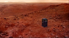 Screencaps: Doctor Who Waters of Mars