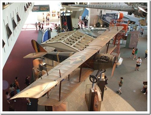 Curtiss JN-4D Jenny