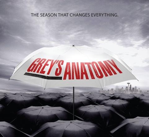 Grey's Anatomy season 6 promo