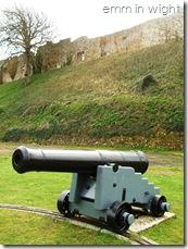 Carisbrooke Castle 03
