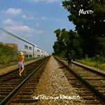 Mutts - The Tells Of Parallels