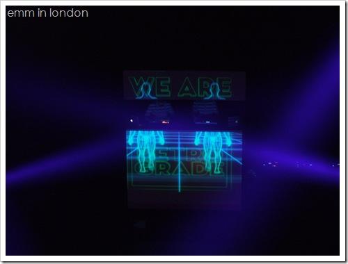RetroGrade - Groove Armada - Brixton