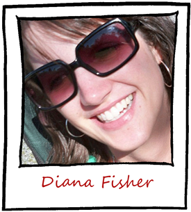 Diana-Framed