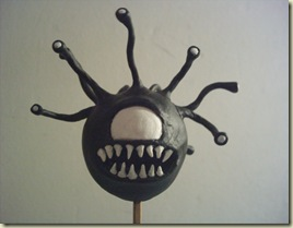 Beholder Preto
