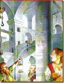 Magic Mouth - Livro do Jogador AD&D 2ed