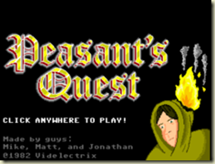 250px-Peasant's_Quest_title_screen