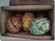 Ukraine Easter Eggs