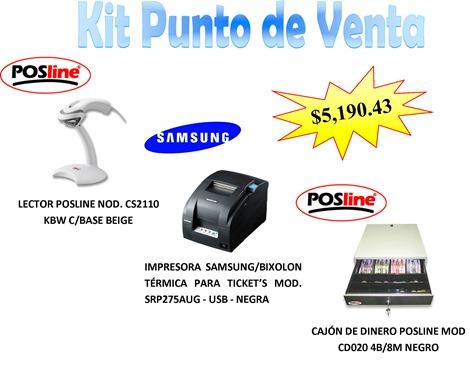Kit TPV - 3