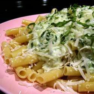 Cream Cheese Pasta Sauce Recipes
