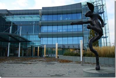 2009 10 25 AIB HQ