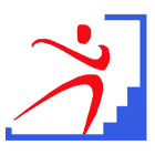 Step to Fitness Pedometer icon