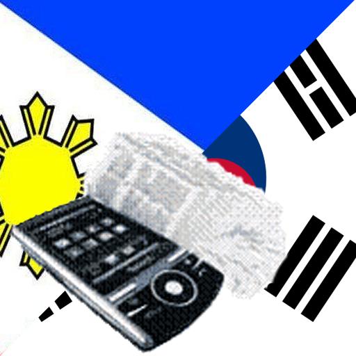 Korean Tagalog Dictionary