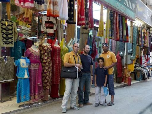 aventura  88  Arabia Saudí: La gran aventura con Vuela+