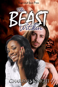The Beast Within by Charisma Knight