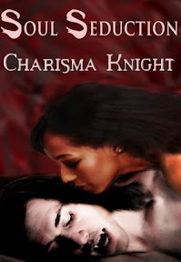 Soul Seduction by Charisma Knight