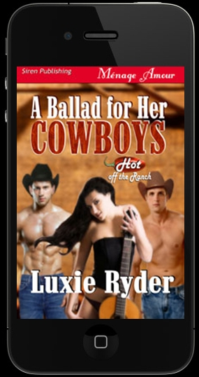 A Ballad for Her Cowboys