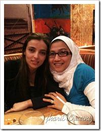 Soumaya&Me