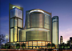 صور فنادق الصين