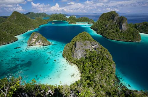 جزر اندونيسيا