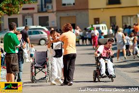 CARRERA POPULAR Y POR LA INTEGRACIÓN >611 FOTOS Y 20 VIDEOS<