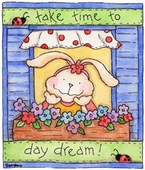 imagem decoupage clipart coelho Day Dream (1)_thumb[1]