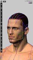 Screenshot of The Meridian Lite