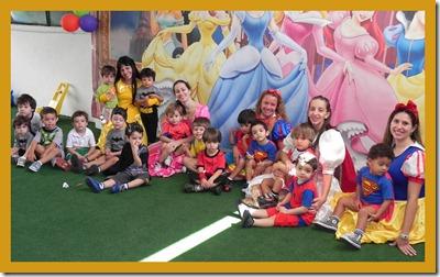 DEISE - festa das crianças1