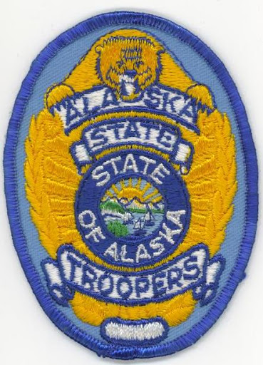 new york state police academy. new york state police patch.