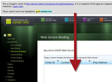 Browser Client Seite Caching Ui