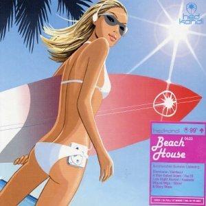 Hed Kandi Beach House 2