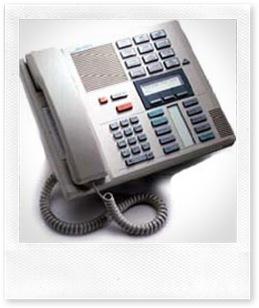 PABX Phone