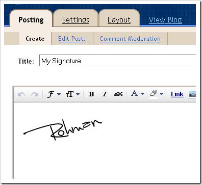 posting-editor