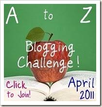 A-Z April[1]