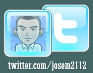 Twitter - Cuenta personal