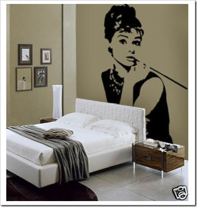 Audrey-Hepburn-Breakfast-At-Tiffanys-Wall-Vinyl-Decal